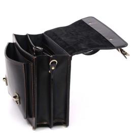 Портфель Old master SPS-1BlackA