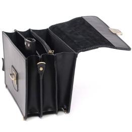 Портфель Old master PM-2Black