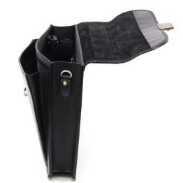 Портфель Old master RVM-2Black
