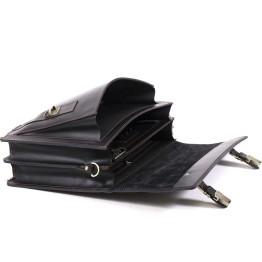 Портфель Old master RVM-3BlackA