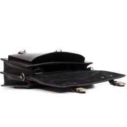 Портфель Old master SPS-4BlackA