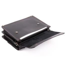 Портфель Old master SPS-3BlackA