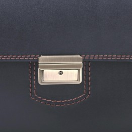 Портфель Old master RVM-1BlackA