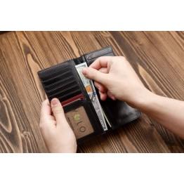 Бумажник Ruff Ryder 3533P