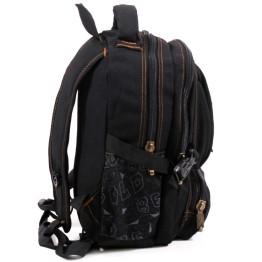 Рюкзак школьный Gold be B796