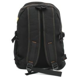 Рюкзак школьный Gold be B259Black