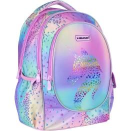 Рюкзак школьный Head 502021563