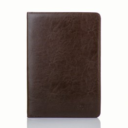 Папка Solier ST01Brown