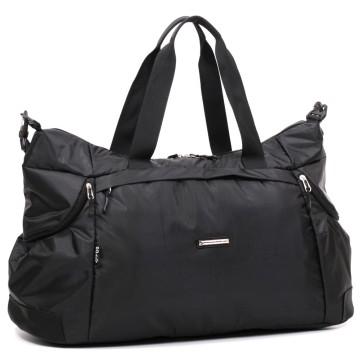 Спортивная сумка с карманами по бокам Dolly