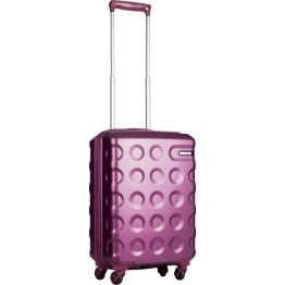 Дорожный чемодан Carlton CARB55W4;RSN
