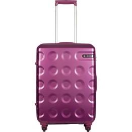 Дорожный чемодан Carlton CARB65W4;RSN