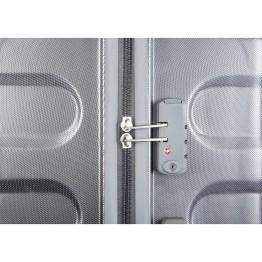 Дорожный чемодан Carlton CARB65W4;SMS