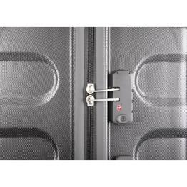 Дорожный чемодан Carlton CARB75W4;MGP
