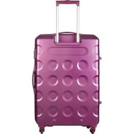 Дорожный чемодан Carlton CARB75W4;RSN