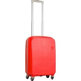 Дорожный чемодан Carlton PIXE55W4;FIR