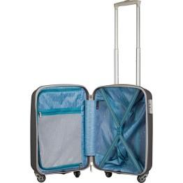 Дорожный чемодан Carlton PIXE55W4;JBK