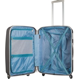 Дорожный чемодан Carlton PIXE67W4;JBK