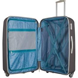 Дорожный чемодан Carlton PIXE79W4;JBK