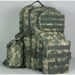 Рюкзак армейский Red Rock 921466