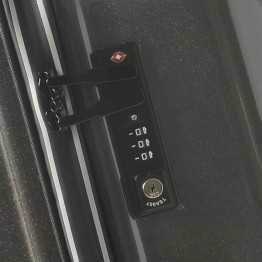 Дорожный чемодан Epic 924516