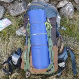Рюкзак туристический Granite Gear 925125