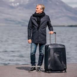 Дорожный чемодан Epic 925645