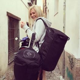 Дорожная сумка Epic 925637