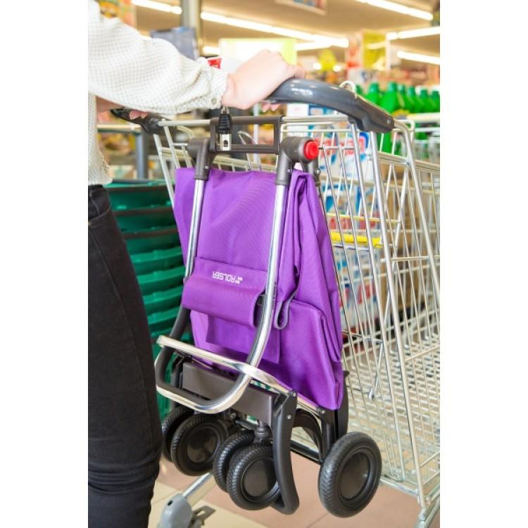 fca0714c Сумка тележка Rolser 925969 – купить в интернет-магазине сумок ...