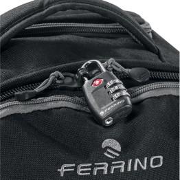 Сумка на колёсах Ferrino 926521