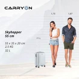 Дорожный чемодан CarryOn 927144