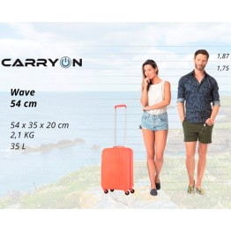 Дорожный чемодан CarryOn 927167