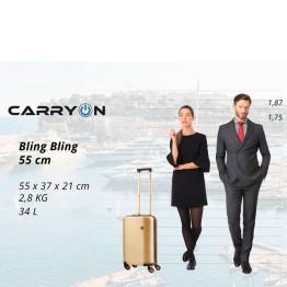 Дорожный чемодан CarryOn 927202