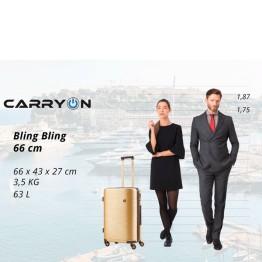 Дорожный чемодан CarryOn 927203