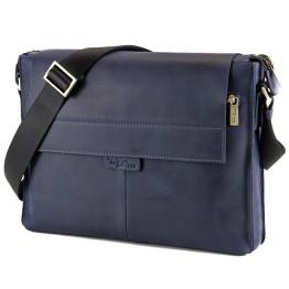 Мужская сумка Tom Stone 504C-BL