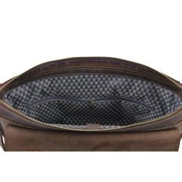 Мужская сумка Tom Stone 504C-BR