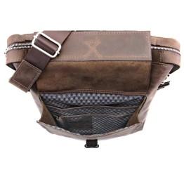 Мужская сумка Tom Stone 516BR