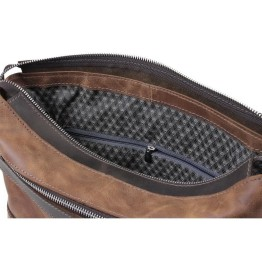 Мужская сумка Tom Stone 517R