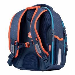 Рюкзак школьный 1Вересня 552242