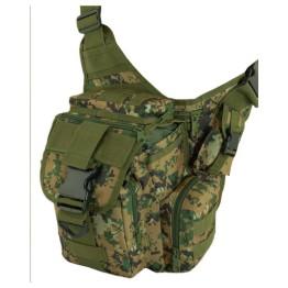 Рюкзак армейский Traum 7035-07