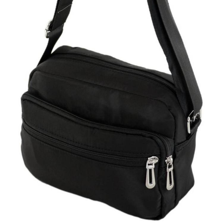 08bf4bafff4e Сумка через плечо Traum 7038-20 – купить в интернет-магазине сумок ...