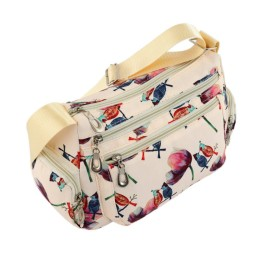 Молодёжна сумка Traum 7242-29