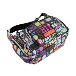 Молодёжна сумка Traum 7150-24