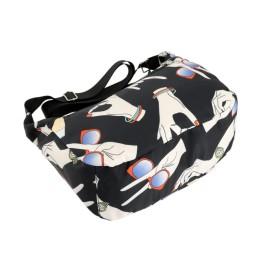 Молодёжна сумка Traum 7242-47