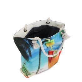 Пляжная сумка Traum 7013-80