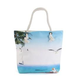 Пляжная сумка Traum 7013-81