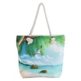 Пляжная сумка Traum 7013-83