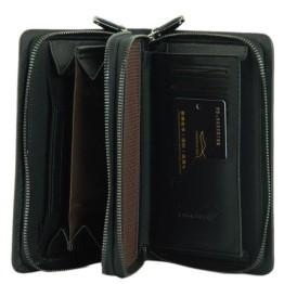 Бумажник Traum 7115-02