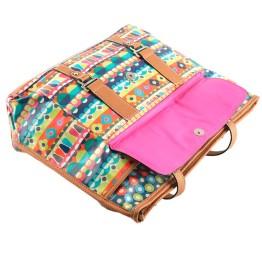 Молодёжна сумка Traum 7214-11