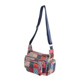 Молодёжна сумка Traum 7150-23
