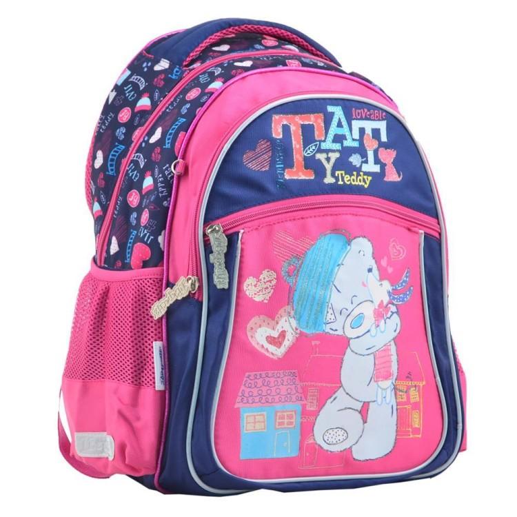 c592e6683895 Рюкзак шкільний 1Вересня 555276 – купити в інтернет-магазині сумок ...